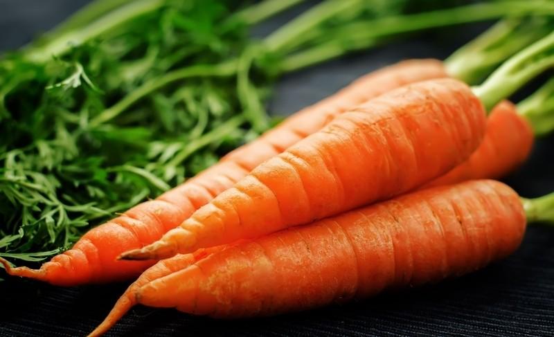 Carrot Skincare: Amazing Benefits