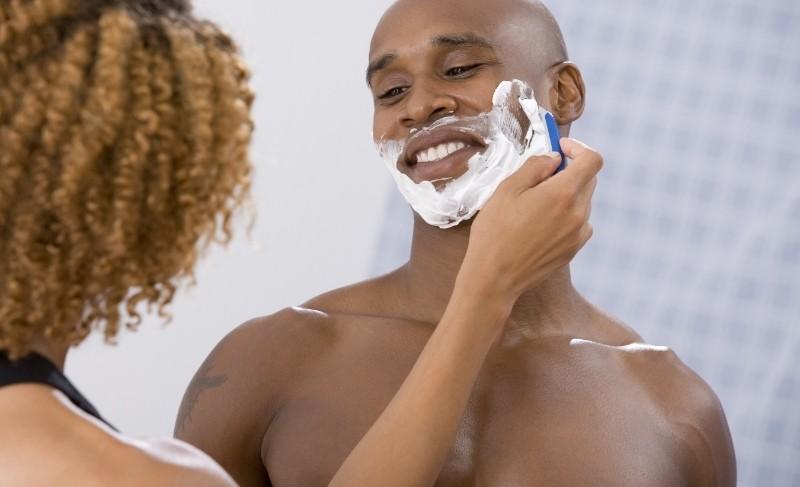 Why Black Men Shouldn't Shave