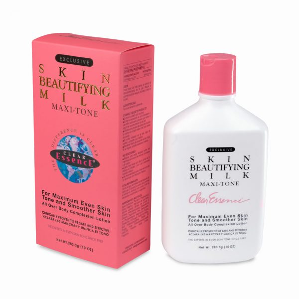 Exclusive Skin Beautifying Milk (10 oz.)