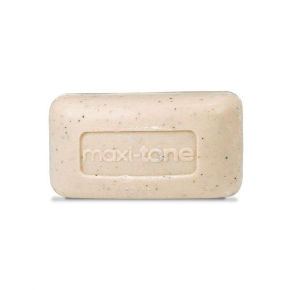 Maxi-Tone® Quick Tone Skin Lightening Soap With Shea Butter (5 oz.)