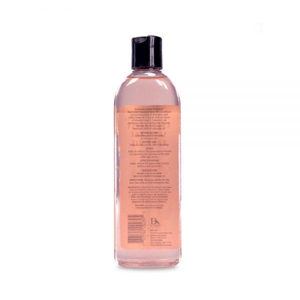 Clear Essence Platinum Specialist Skincare Body Oil (8 oz.)