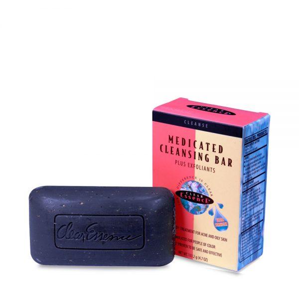 Platinum Extra Strength Medicated Cleansing Bar plus Exfoliants (4.7 oz.)