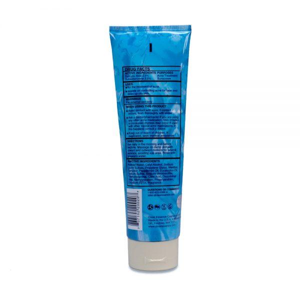 Platinum Blemish Control Wash Formula For Acne (4 oz.)