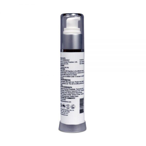 Platinum Skin Lightening Serum (1.7 oz)