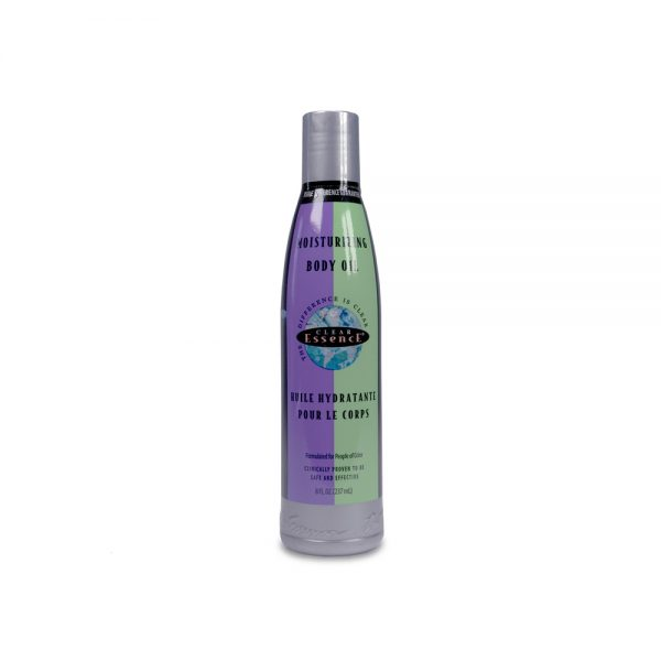 Sensitive Moisturizing Body Oil (8 oz.)