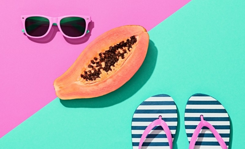 Papaya Skin Care: This Super Fruit May Be The Answer For You
