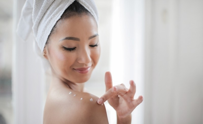 Reducing and Preventing Stress for A Glowing Skin Complexion