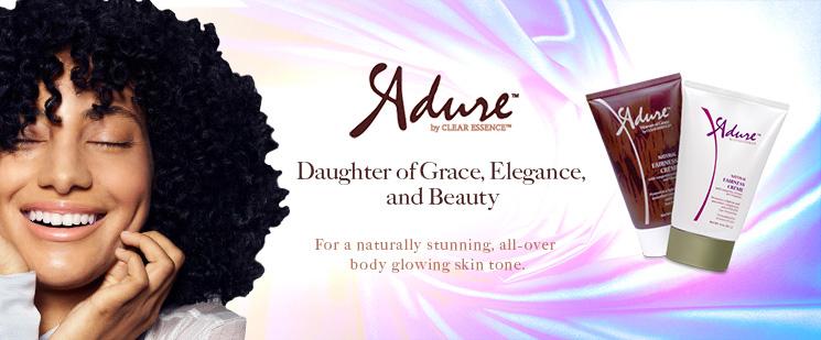 Adure Skin Care Line
